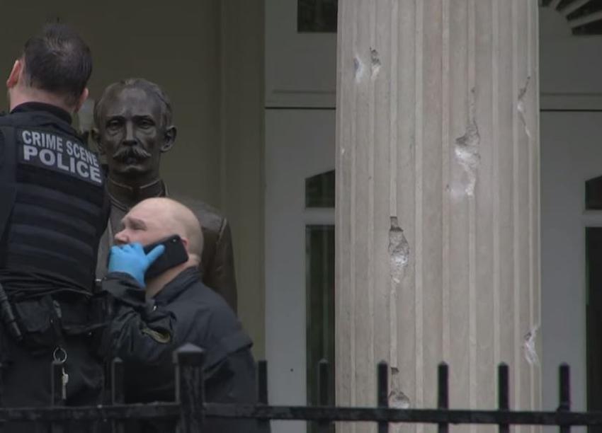 EEUU condenó el tiroteo contra la Embajada cubana en Washington, y promete investigación profunda