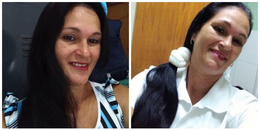 Se recupera de Covid-19 una enfermera cubana que estuvo 37 días luchando por su vida en cuidados intensivos