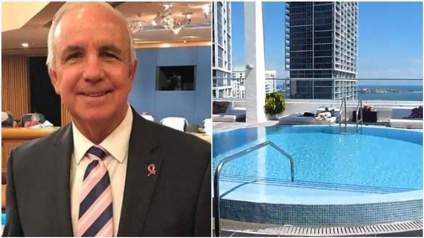 Alcalde de Miami-Dade anuncia que las piscinas en los condominios podrán abrir el primero de junio junto a las playas
