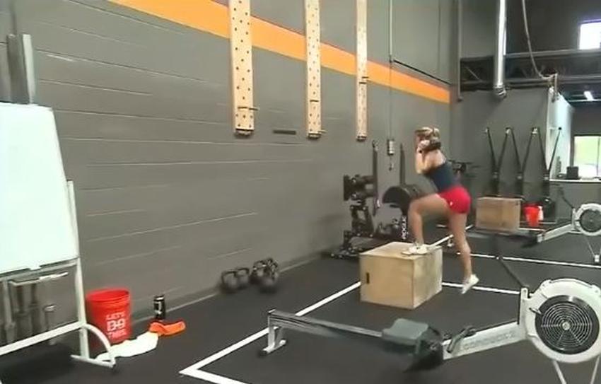 Ciudad de Fort Lauderdale cierra los gimnasios nuevamente ante presión por parte del condado