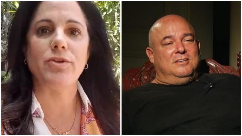 Idalmis Menéndez, ex esposa de uno de los hijos de Fidel Castro revela detalles de la corrupción en la cúpula del poder en Cuba