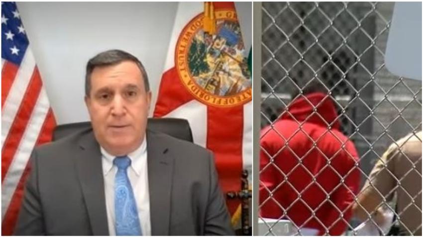 La Ciudad de Miami pide al condado que pare de liberar presos en su jurisdicción