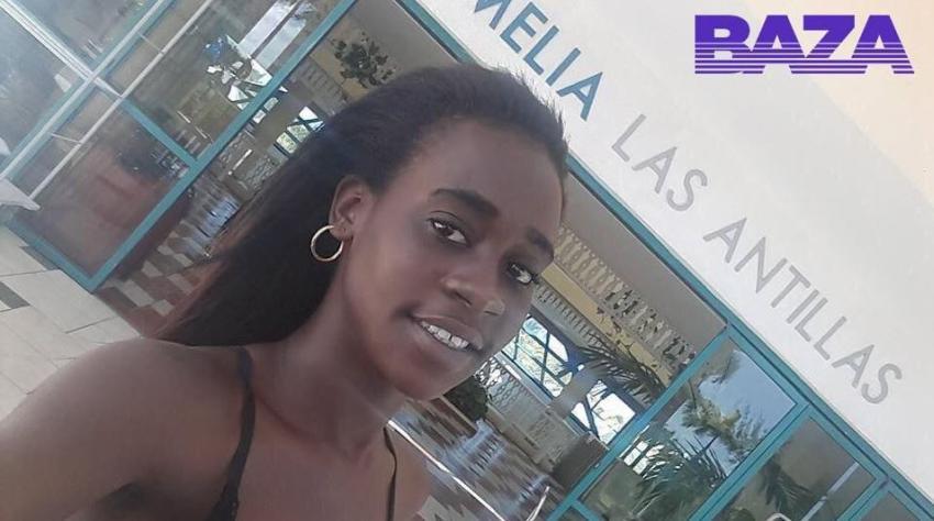 Encuentran muerta a joven cubana de 22 años en Rusia