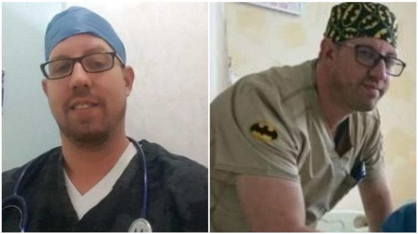Muere en Ecuador conocido pediatra cubano a causa del coronavirus