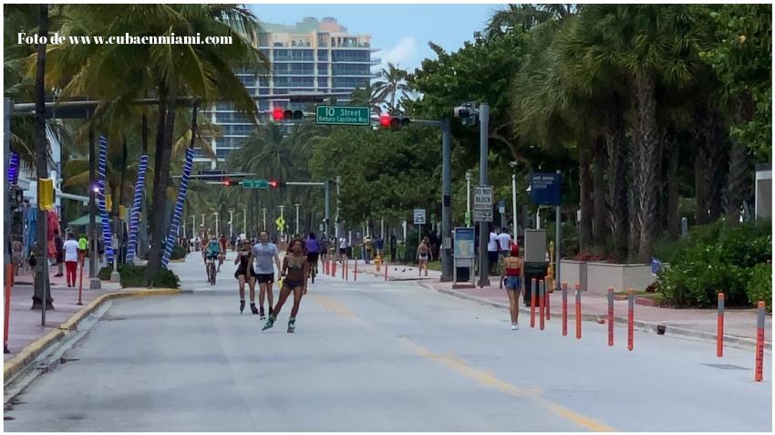 Miami Dade reporta 22 muertes por coronavirus en las últimas 24 horas; la Florida 60