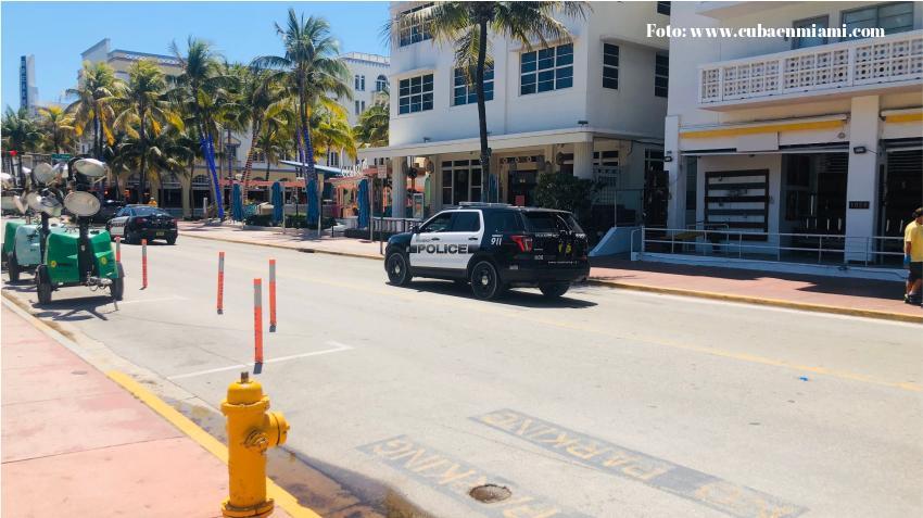 Florida implementa sitio web para que residentes denuncien negocios que violen las medidas establecidas de reapertura