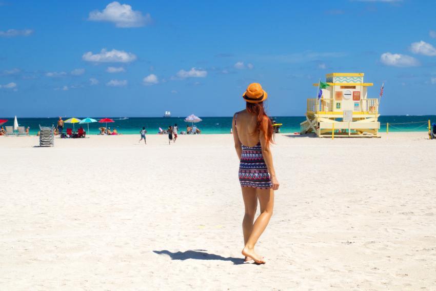 Reglas que tendrán las playas de Miami-Dade en su reapertura el próximo 1 de junio