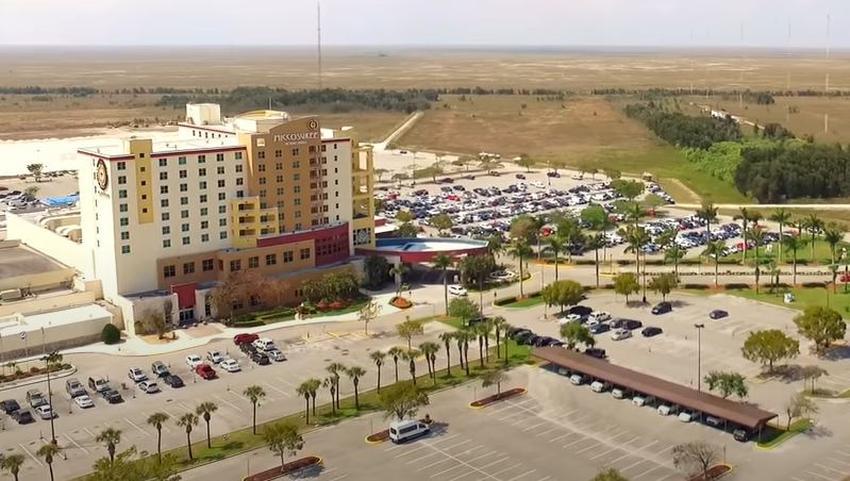Reabre el casino de los Miccosukee en Miami