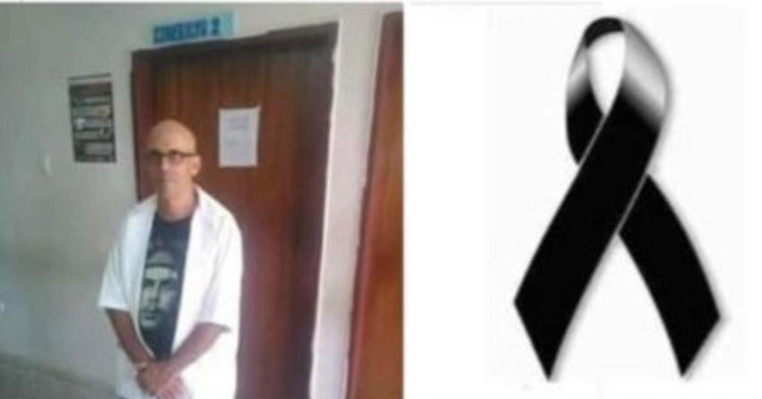 Muere un profesional de la salud cubano que se encontraba de misión en Venezuela