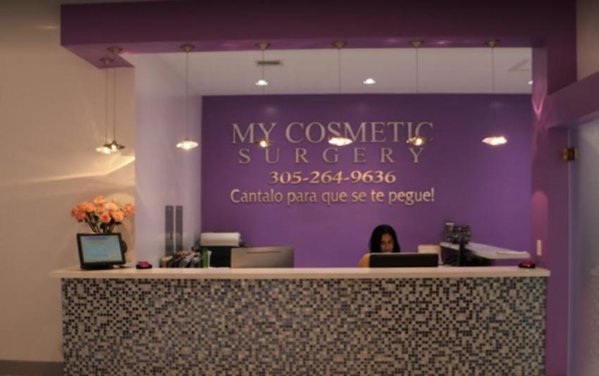 Clínica de Miami My Cosmetic Surgery está ofreciendo trabajo en el departamento de publicidad y marketing