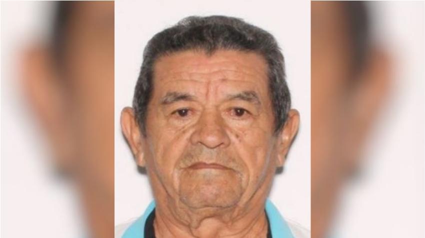Buscan a anciano de 82 años con demencia desaparecido en Miami