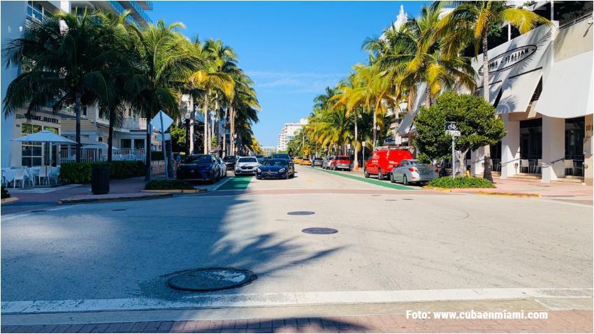 La ciudad de Miami Beach reabrirá los salones de belleza y las tiendas la próxima semana