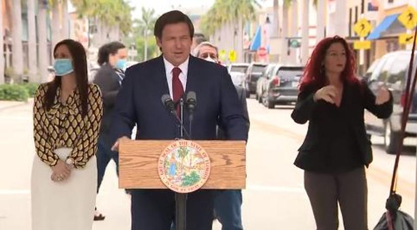 Florida extiende un mes más protección de desalojos por falta de pago de renta o hipoteca