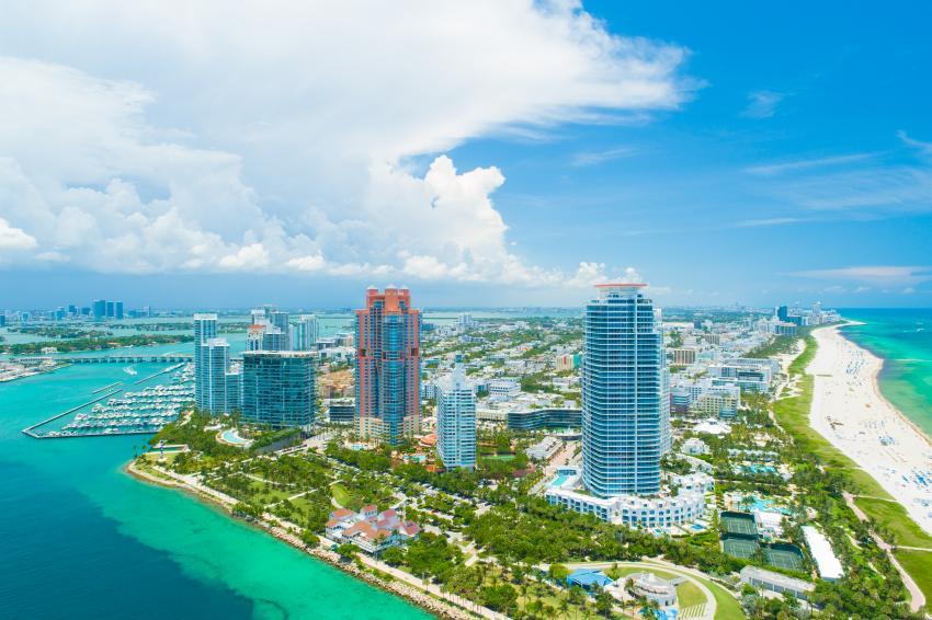 Condominio de lujo en Miami Beach está ofreciendo a sus residentes pruebas gratis de coronavirus y anticuerpos