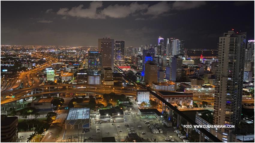 Alerta de tormenta severa en Miami-Dade