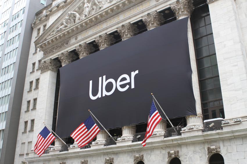 Uber anuncia el despido de 3.700 empleados, el 14% de su fuerza laboral