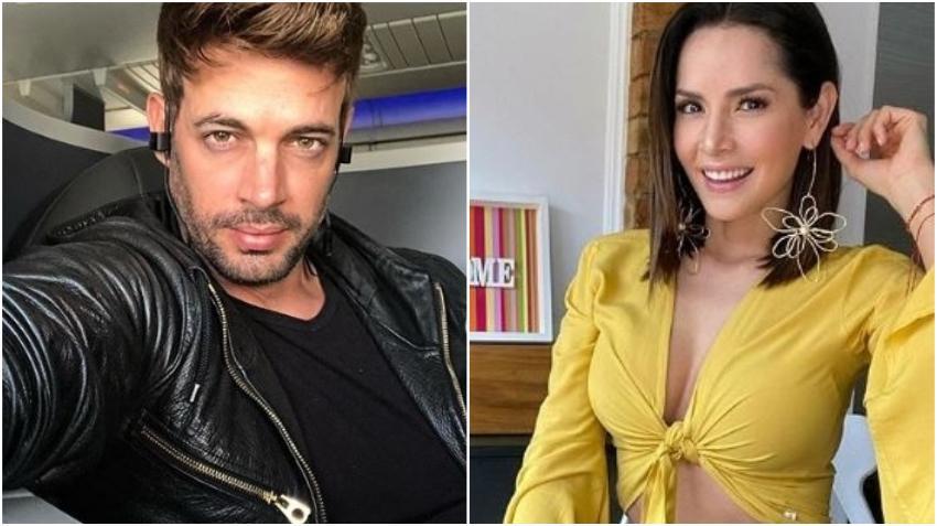 """Actor cubano William Levy trabajará junto a Carmen Villalobos en una versión de la telenovela """"Café, con aroma de mujer"""""""