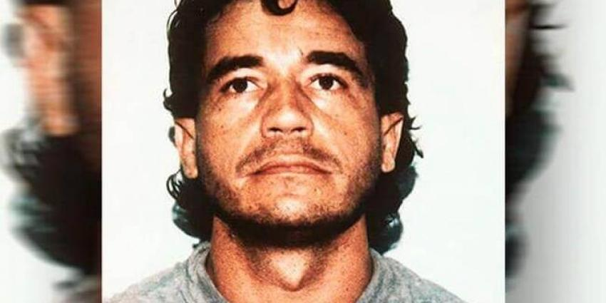 """Liberan de una prisión en Florida a uno de los """"Cocaine Cowboy"""" Carlos Lehder"""