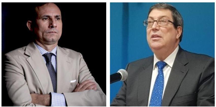"""Líder de UNPACU a Bruno Rodríguez: """"Las familias cubanas lo que necesitan es libertad y derechos"""""""