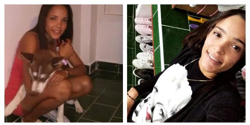 Ponen en libertad a jóvenes habaneras que fueron golpeadas por la policía en abril, por no usar nasobuco
