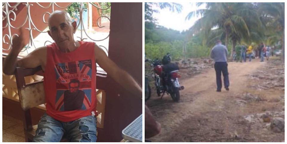 Conmoción en Jagüey Grande, Matanzas, por el asesinato de un poblador