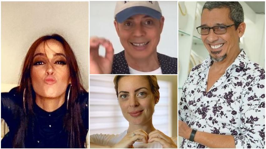 Varios actores que han trabajado con Alexis Valdés salen en su defensa tras las críticas
