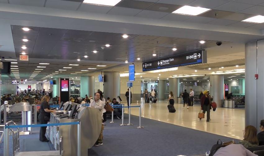 Nueva York, Nueva Jersey y Connecticut imponen cuarentena a los viajeros de Florida debido al aumento de los casos