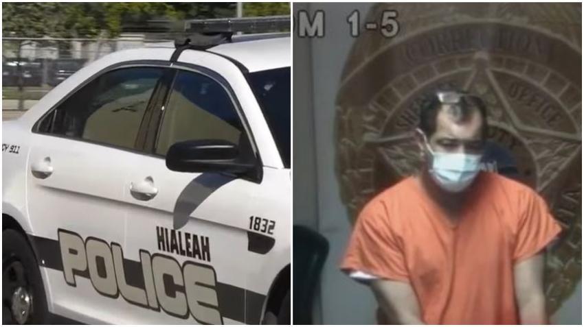 Arrestado un hombre en Hialeah tras intentar comprar cocaína a un oficial encubierto