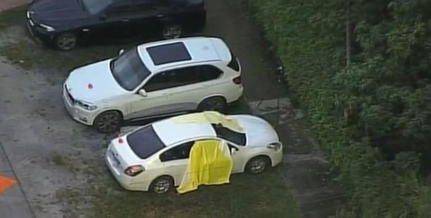 Un mujer muere de un disparo dentro de un vehículo estacionado en vecindario de Miami Shores