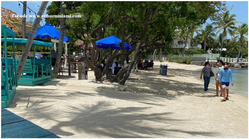 Parques y playas en los cayos de la Florida cerrarán el fin de semana del 4 de julio