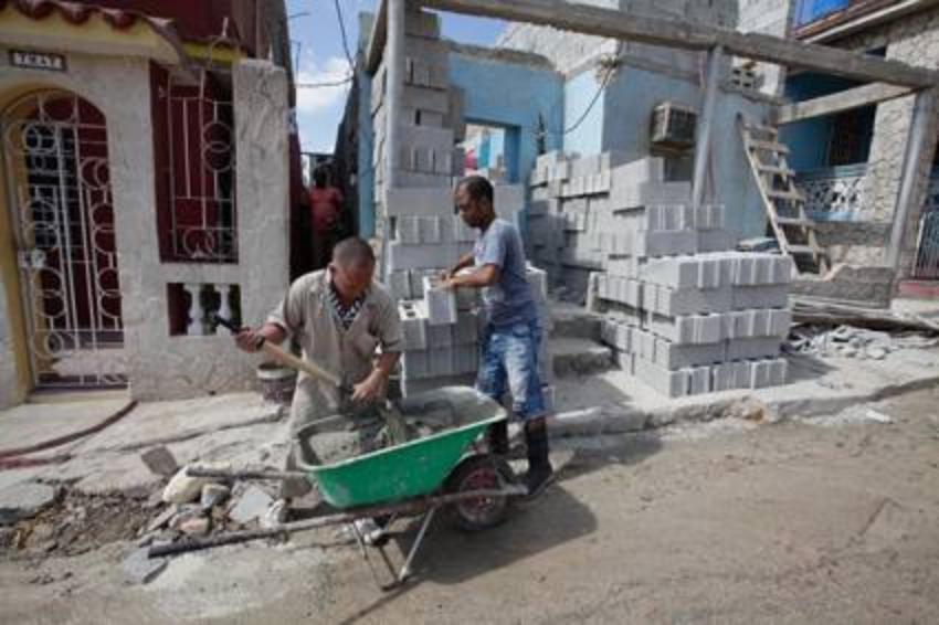Autoridades de Matanzas reportan más de 400 casas ilegales en lo que va de 2020
