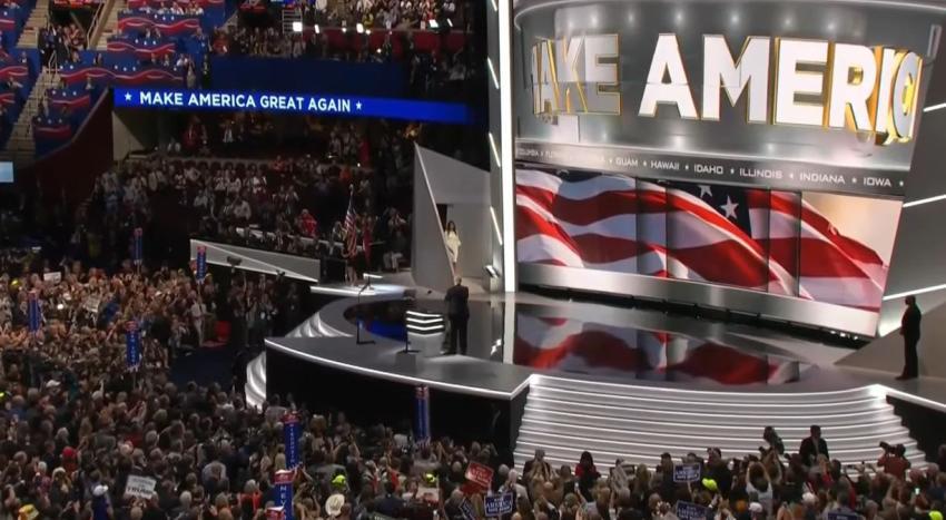 Convención Nacional Republicana se muda a Florida, según el Washington Post
