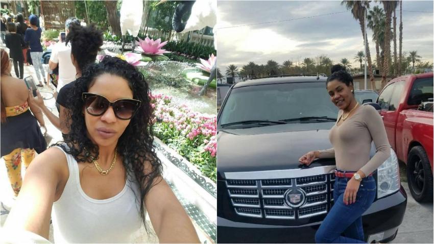 Asesinan a una joven cubana en Las Vegas