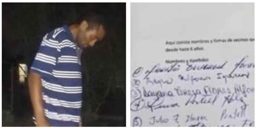 Condenaron a un año de prisión a un joven con padecimientos psiquiátricos, por no usar nasobuco en Cuba