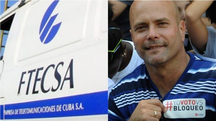 Uno de los 5 espías cubanos asegura que el Gobierno de Cuba utiliza el dinero de ETECSA para comprar leche para los niños