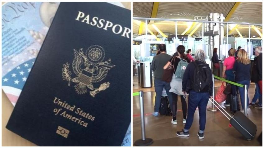 Unión Europea confirma que los viajeros de Estados Unidos no podrán entrar a Europa