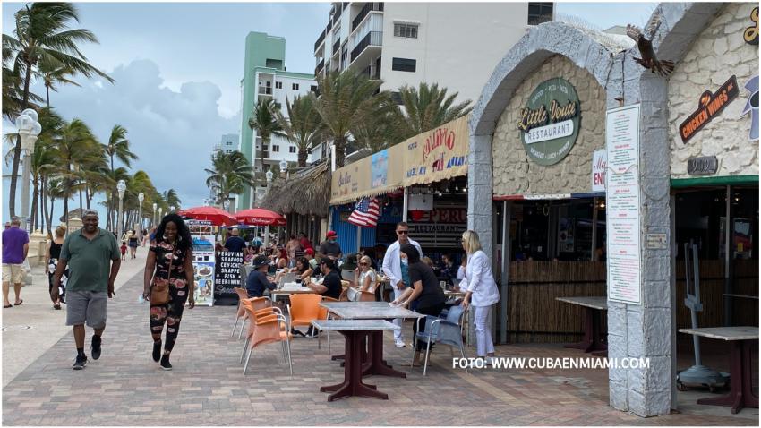 Florida pasa los 100 mil casos de coronavirus; 2,926 casos en las últimas 24 horas