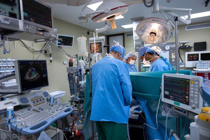 Se recuperó del Covid-19 y el hospital le envió una impresionante factura de $ 1.1 millones de dólares