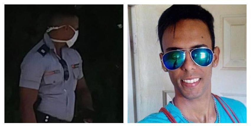 Joven habanero denuncia haber sido víctima de homofobia y violencia policial en una cola