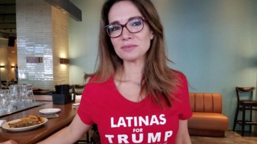 Ileana García, cubanoamericana fundadora de Latinas por Trump, anuncia su candidatura para el Senado de Florida por el distrito 37