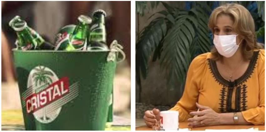 Ministra cubana presenta como un gran logro que los comercios dispongan de cervezas para el Día de los Padres