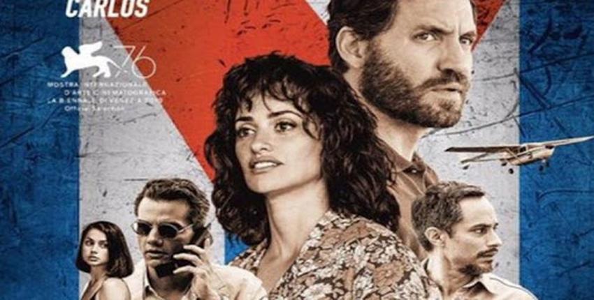 Netflix estrena la película sobre los 5 espías cubanos