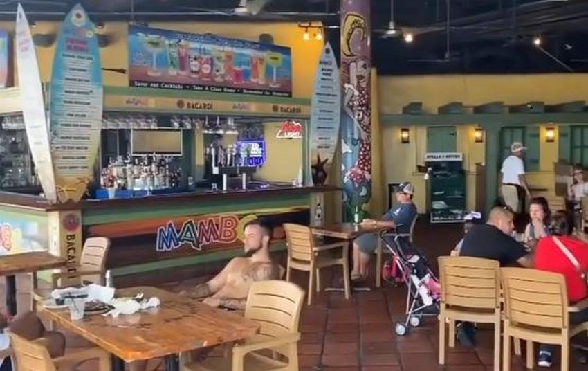 Dos restaurantes en Bayside en el Downtown de Miami luchan para poder pagar la renta