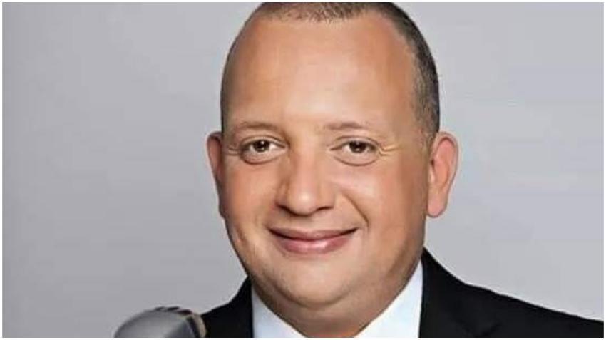Presentador cubano residente en Miami, Rolando Zaldívar anuncia que tiene coronavirus