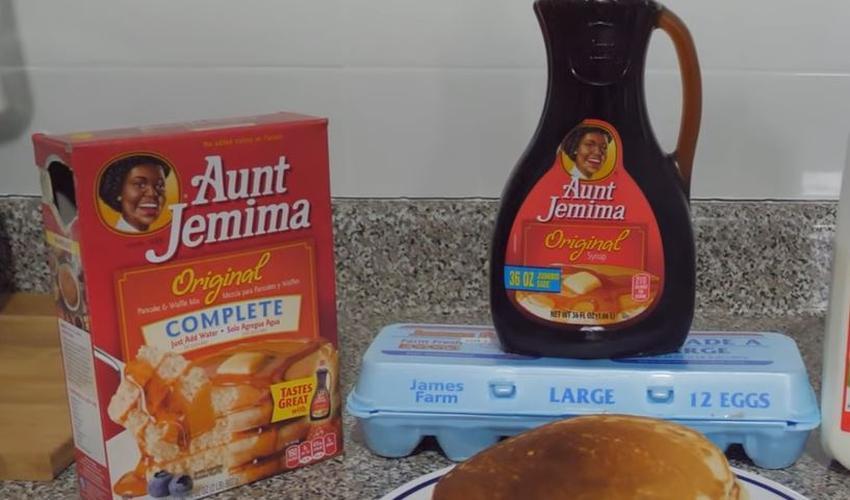"""La marca de siropes y pancakes Aunt Jemima cambiará su nombre e imagen porque está """"basada en un estereotipo racial"""""""