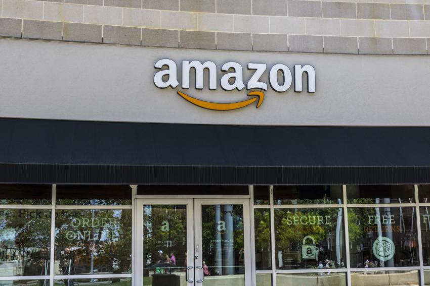 Tienda 4 estrellas de Amazon abrirá en Miami Beach