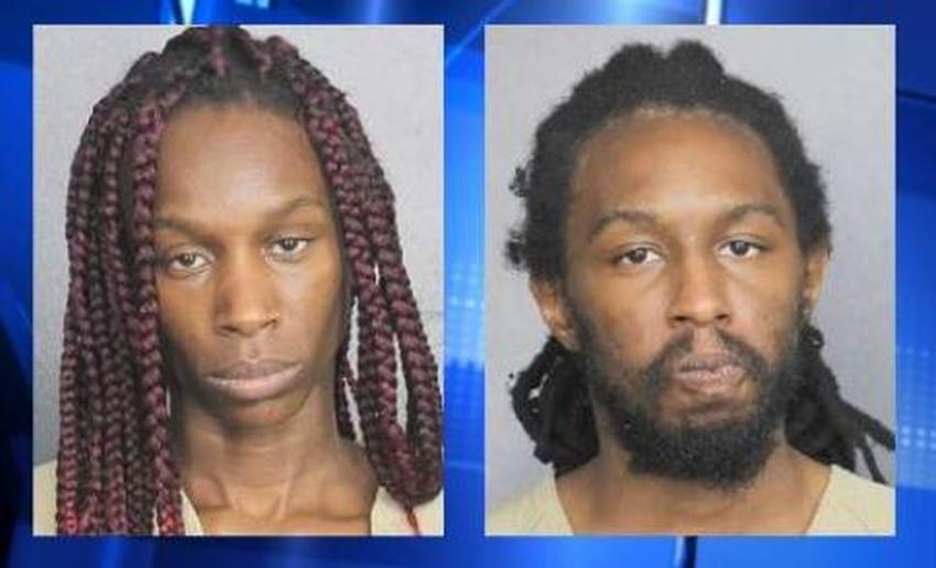 Pareja de Florida arrestada por abuso infantil que cobró la vida de un niño de 4 años