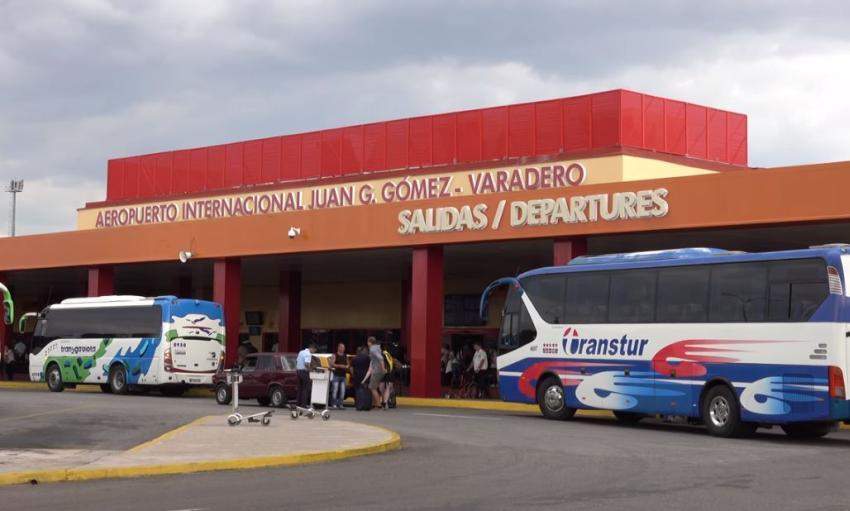 Cuba anuncia que tiene listos para recibir vuelos los aeropuertos de Varadero y los Cayos