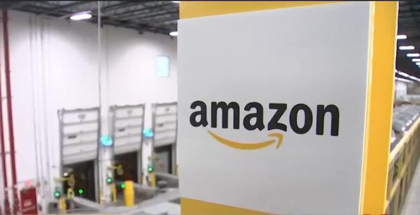 Amazon planea contratar 125 mil personas con salario promedio de $18 dólares la hora