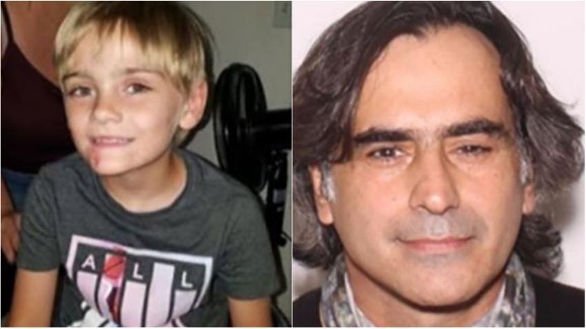 Emiten Alerta Amber por un niño de 9 años desaparecido en Florida